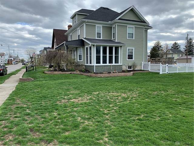 322 N Jefferson Street, Pitsburg, OH 45358 (MLS #833843) :: Denise Swick and Company