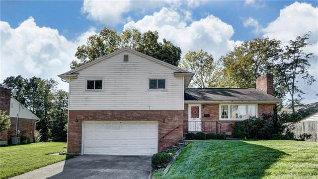 624 Rockhill Avenue, Kettering, OH 45429 (MLS #833872) :: Denise Swick and Company