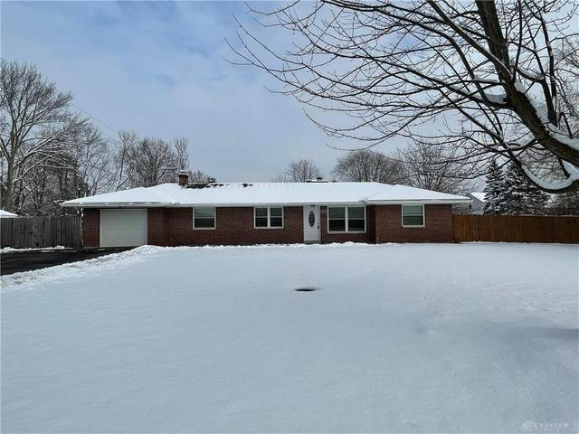5270 Marshall Road, Centerville, OH 45429 (MLS #833883) :: Denise Swick and Company