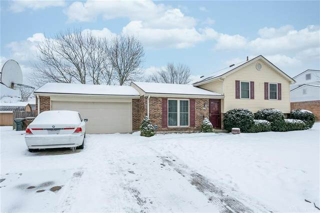 4208 Tradewind Court, Englewood, OH 45322 (MLS #833959) :: Denise Swick and Company