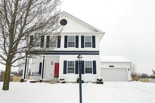 10251 Feather Court, Miamisburg, OH 45342 (MLS #833993) :: Denise Swick and Company