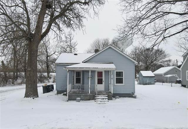 401 S Clay Street, Troy, OH 45373 (MLS #834002) :: Bella Realty Group
