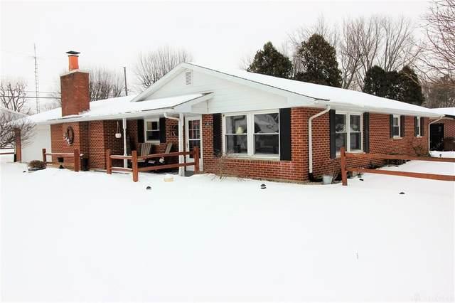405 Rhoades Avenue, Greenville, OH 45331 (MLS #834025) :: Denise Swick and Company
