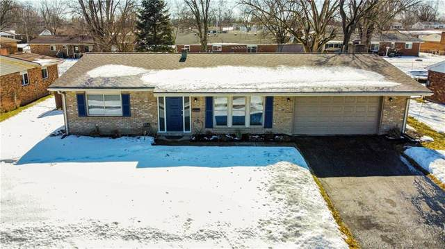 309 Porter Drive, Englewood, OH 45322 (MLS #834040) :: Denise Swick and Company