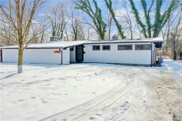 5272 Susan Drive, Dayton, OH 45415 (MLS #834042) :: Denise Swick and Company