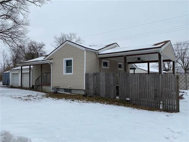 179 Gilbert Avenue, Fairborn, OH 45324 (#834122) :: Century 21 Thacker & Associates, Inc.