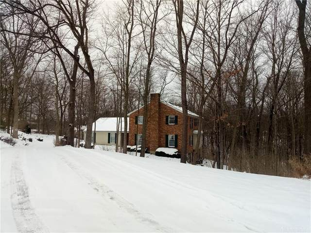 4355 Salisbury Court, Middletown, OH 45005 (MLS #834142) :: Denise Swick and Company