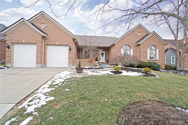 7143 Champions Lane, West Chester Twp, OH 45069 (MLS #834151) :: Denise Swick and Company