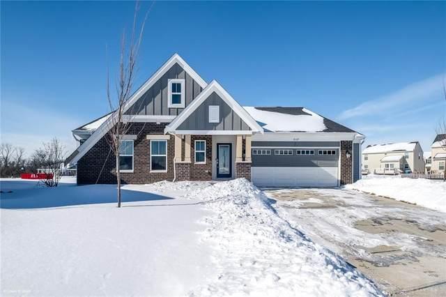8109 Cherry Birch Drive, Tipp City, OH 45371 (MLS #834179) :: Denise Swick and Company