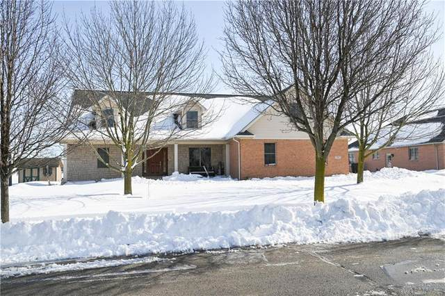 171 Heritage Court, Versailles, OH 45380 (MLS #834236) :: Denise Swick and Company