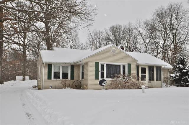 528 Union Street, Greenville, OH 45331 (MLS #834267) :: Denise Swick and Company
