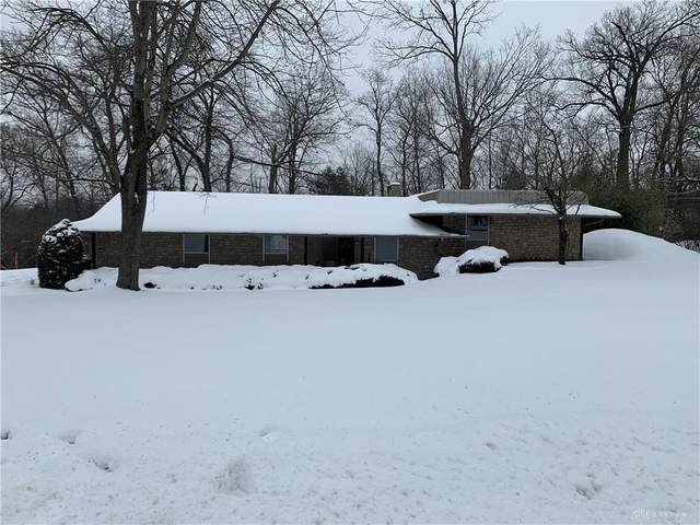 2009 Tullis Drive, Middletown, OH 45042 (MLS #834293) :: Denise Swick and Company