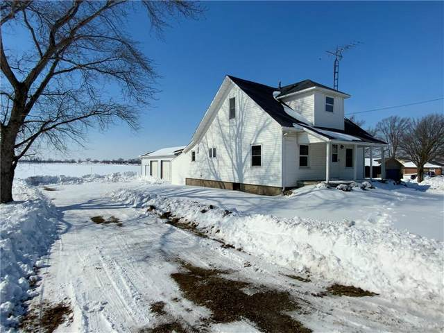3634 Us Rt 127, Neave Twp, OH 45304 (MLS #834325) :: Denise Swick and Company