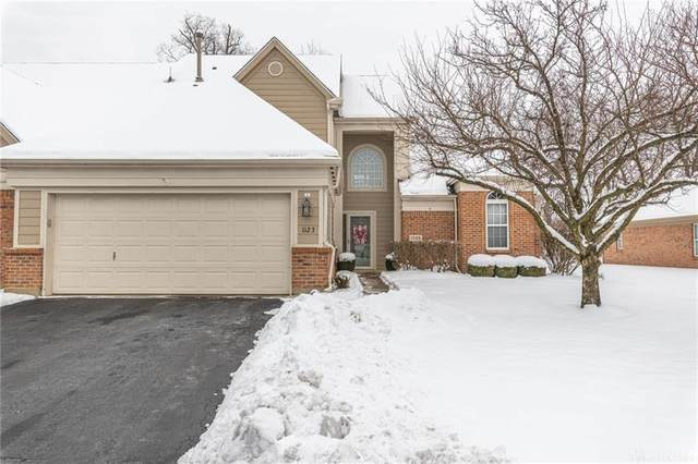 1123 Napa Ridge, Washington TWP, OH 45458 (MLS #834382) :: Denise Swick and Company