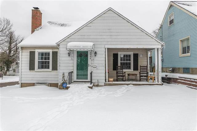 2944 Oakland Avenue, Kettering, OH 45409 (MLS #834390) :: Bella Realty Group