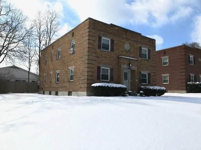 250 E Beechwood Avenue, Dayton, OH 45405 (MLS #834393) :: Denise Swick and Company