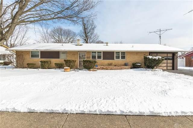 304 Palmwood Drive, Dayton, OH 45426 (MLS #834411) :: Denise Swick and Company