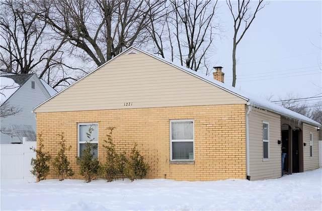 1221 Linda Vista Avenue, Dayton, OH 45405 (MLS #834430) :: Denise Swick and Company