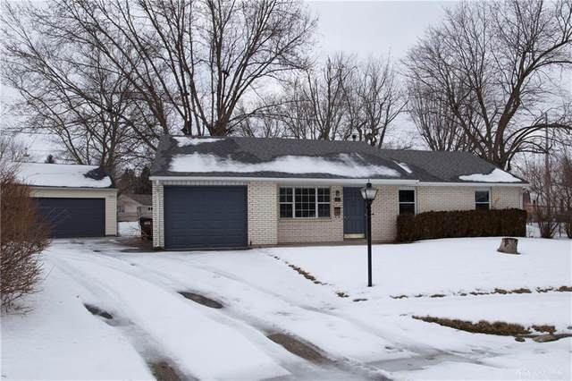 1794 Mumford Court, Xenia, OH 45385 (MLS #834431) :: The Swick Real Estate Group