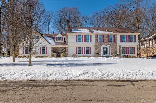 2870 Hickorywood Drive, Troy, OH 45373 (MLS #834488) :: Denise Swick and Company