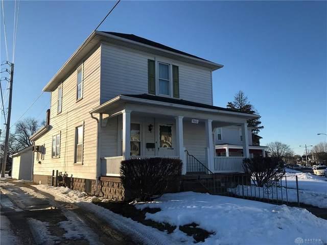 900 Nicklin Avenue, Piqua, OH 45356 (MLS #834498) :: Bella Realty Group