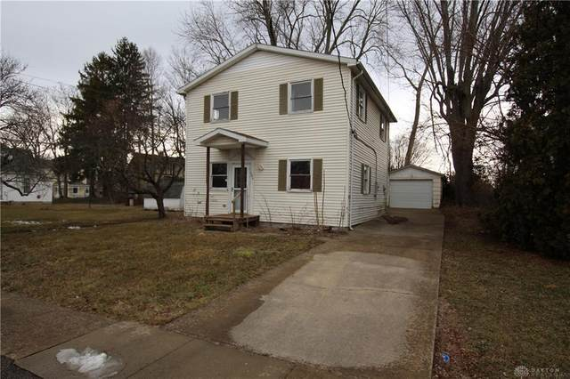 101 S Franklin Street, College Corner, OH 45003 (MLS #834500) :: The Gene Group