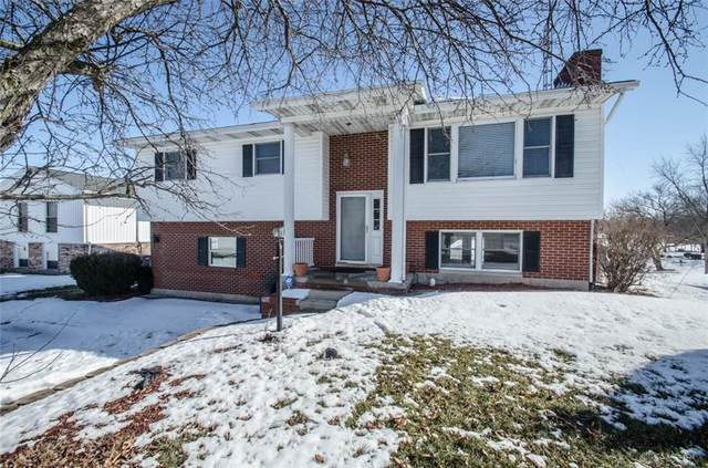 180 Lakengren Drive, Eaton, OH 45320 (MLS #834519) :: Denise Swick and Company