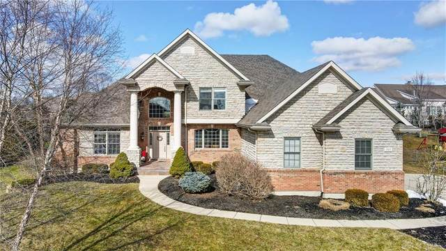 315 Hampton Place, Beavercreek Township, OH 45385 (MLS #834526) :: Denise Swick and Company