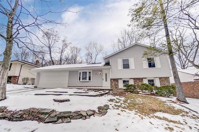 430 Whispering Pines Street, Springboro, OH 45066 (MLS #834538) :: Denise Swick and Company