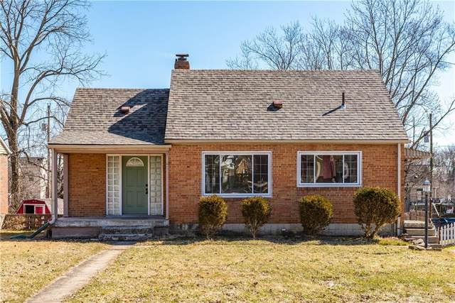 2138 Seminole Avenue, Springfield Township, OH 45506 (MLS #834549) :: The Westheimer Group