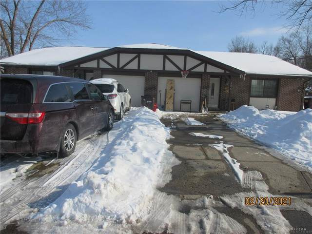224 Rolling Acres Drive, Tipp City, OH 45371 (MLS #834554) :: Bella Realty Group