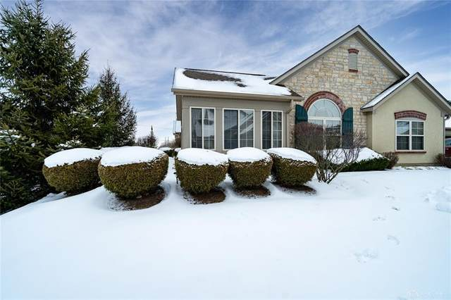 2004 Wentworth Village Drive, Bellbrook, OH 45305 (MLS #834556) :: Denise Swick and Company