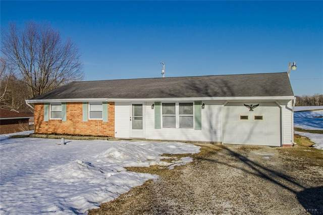 6785 Heller Road, Greenville, OH 45331 (MLS #834565) :: The Swick Real Estate Group