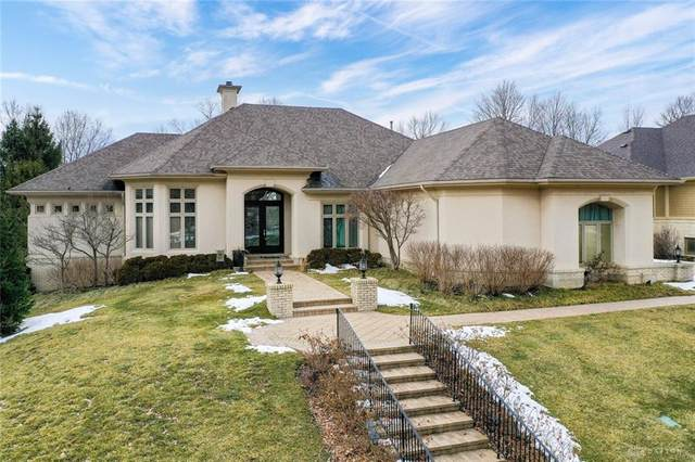 1485 Country Wood Drive, Sugarcreek Township, OH 45440 (MLS #834591) :: The Swick Real Estate Group