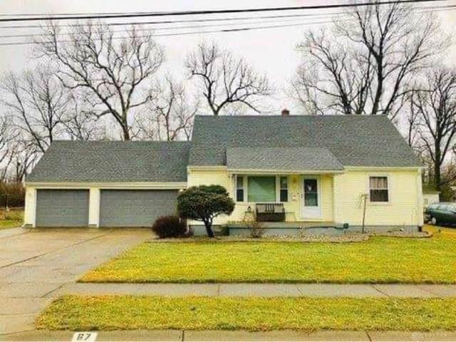 67 Littlebrook Drive, Fairfield, OH 45014 (#834604) :: Century 21 Thacker & Associates, Inc.