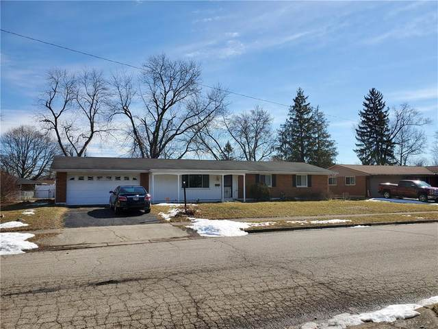 320 Vaniman Avenue, Trotwood, OH 45426 (MLS #834620) :: Bella Realty Group