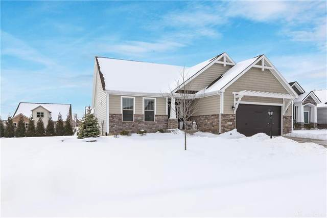 1133 Margaux Court, Clearcreek Twp, OH 45458 (#834621) :: Century 21 Thacker & Associates, Inc.