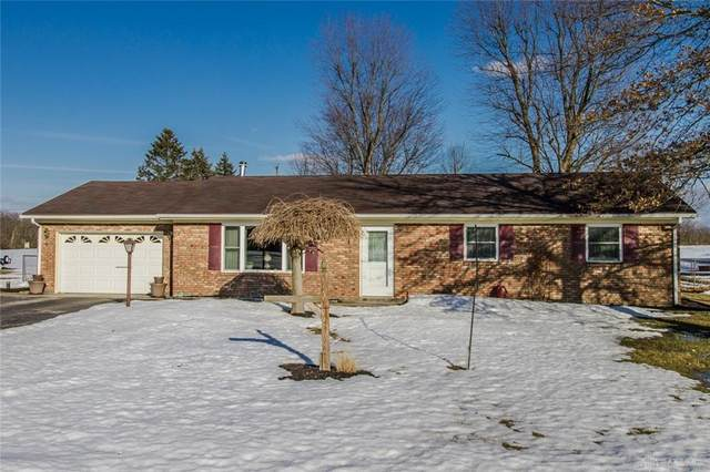 6623 Heller Road, Greenville, OH 45331 (MLS #834629) :: The Swick Real Estate Group