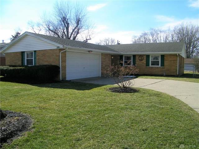 225 Boyce Road, Centerville, OH 45458 (MLS #834656) :: Denise Swick and Company