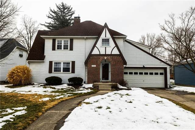 1802 Walnut Terrace, Springfield, OH 45504 (MLS #834657) :: The Westheimer Group
