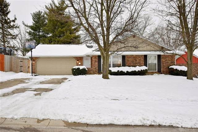280 Cedar Hill Lane, Springboro, OH 45066 (MLS #834659) :: Denise Swick and Company