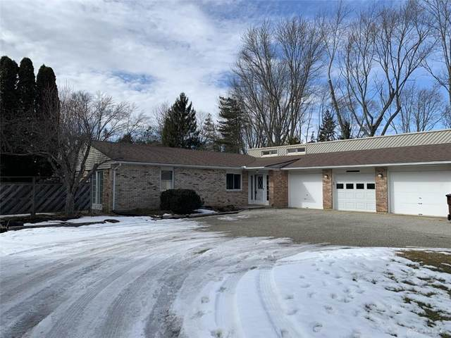 1073 Lynch Road, Eaton, OH 45320 (MLS #834666) :: The Swick Real Estate Group