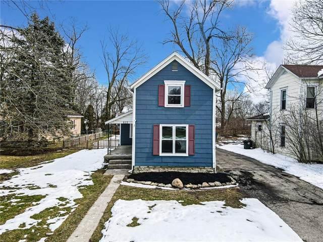 615 Summit Avenue, Troy, OH 45373 (MLS #834667) :: Bella Realty Group