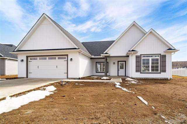 623 Colony Trail, New Carlisle, OH 45344 (MLS #834681) :: The Swick Real Estate Group