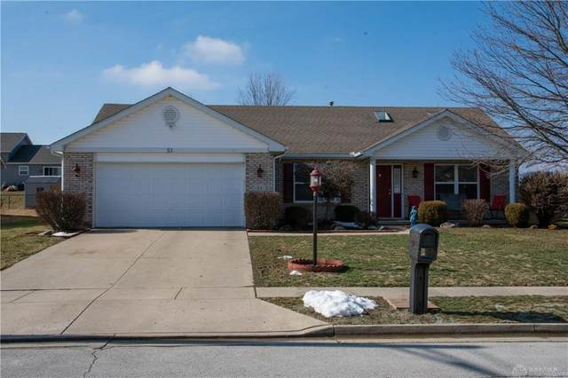 51 Meadow Brooke Avenue, Brookville, OH 45309 (MLS #834686) :: The Swick Real Estate Group