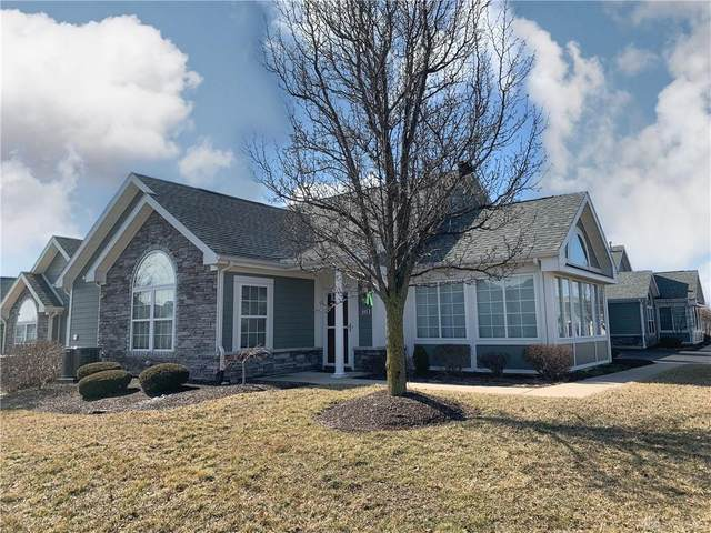 223 Abbey Drive, Springboro, OH 45066 (MLS #834692) :: Denise Swick and Company