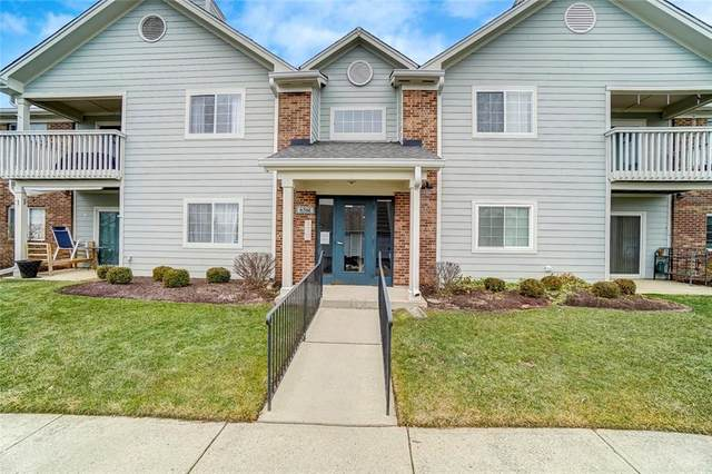 6561 Brigham Square #3, Centerville, OH 45459 (MLS #834711) :: The Westheimer Group