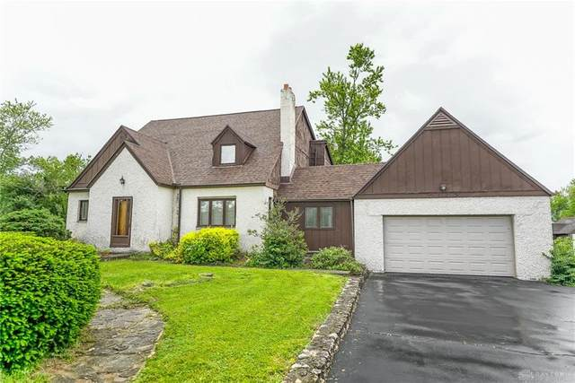 2943 Kemp Road, Beavercreek, OH 45431 (#834720) :: Century 21 Thacker & Associates, Inc.