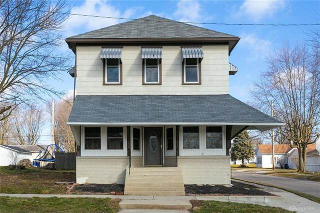 700 Clark Avenue, Piqua, OH 45356 (MLS #834735) :: The Westheimer Group