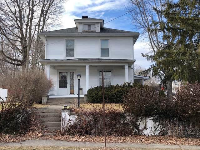 207 S 3rd Street, Waynesville, OH 45068 (MLS #834737) :: Denise Swick and Company
